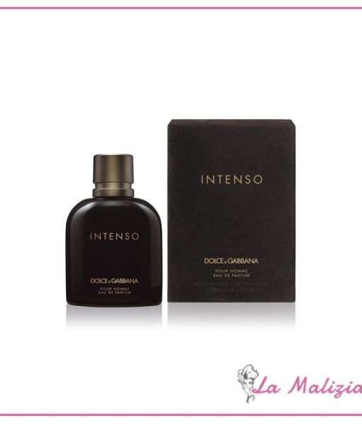 Dolce & Gabbana pour homme intenso edp 125 ml spray
