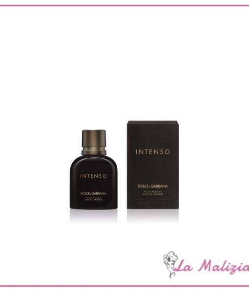 Dolce & Gabbana pour homme intenso edp 40 ml spray