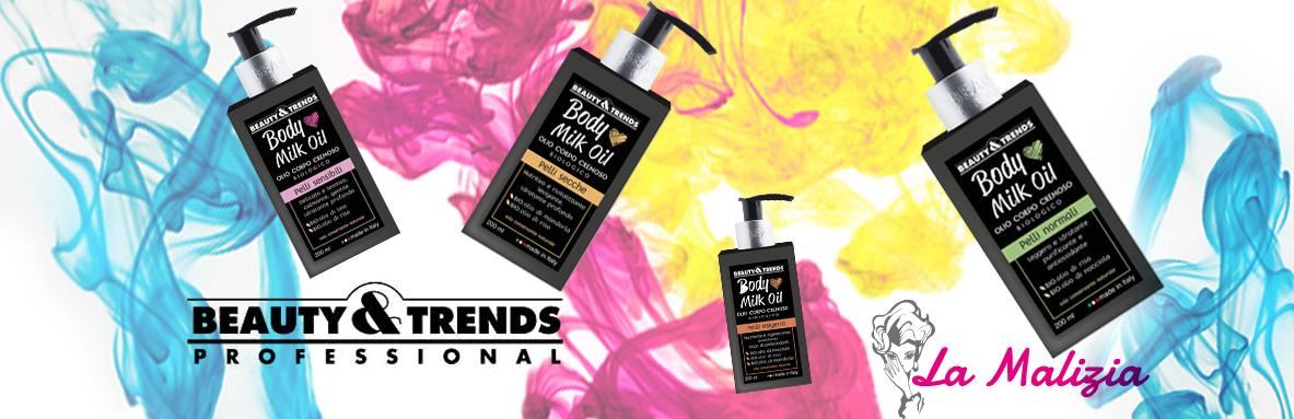La Malizia Profumeria Ferrara Beauty & Trends body oil