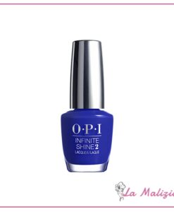 OPI smalto n° IS L17 Indignantly Indigo