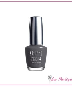 OPI smalto n° IS L27 Steel Waters Run Deep