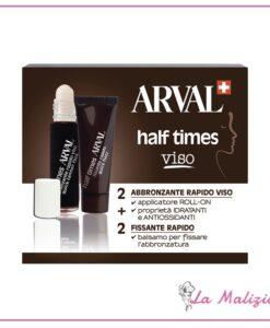 Arval Half Times viso