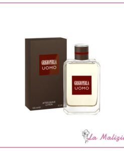 Grigioperla Uomo after shave lotion 100 ml