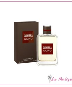 Grigioperla Uomo edt 100 ml spray
