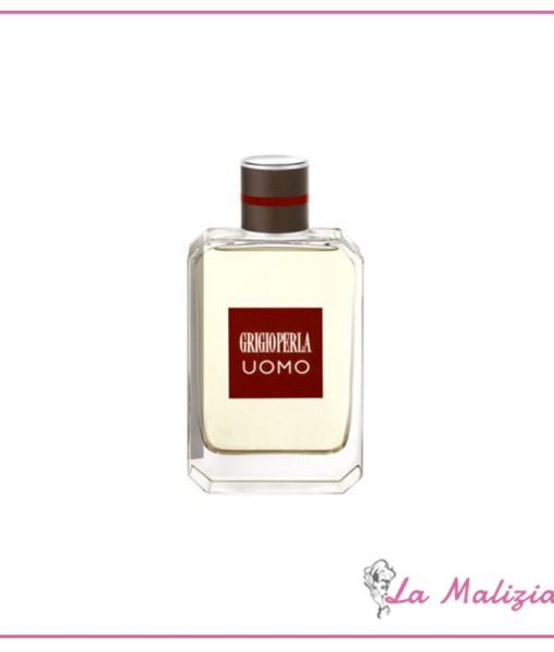 Grigioperla Uomo edt 50 ml spray
