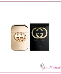 Gucci Guilty donna edt 75 ml spray