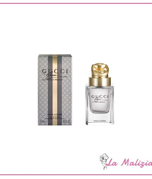 Gucci Made to Measure edt 50 ml spray