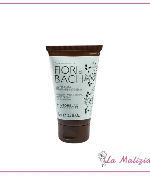 Phytorelax Fiori di Bach crema mani idratante intensiva 75 ml