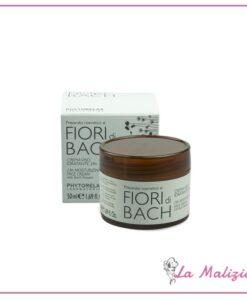 Phytorelax Fiori di Bach crema viso idratante 24h 50 ml