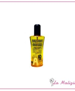 Angstrom Solari Olio Spray Solare Intensive Bronze spf 10 150 ml