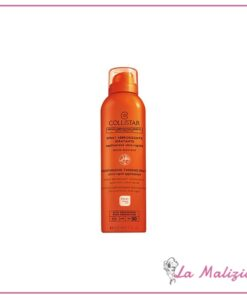 Collistar Solari Spray Abbronzante Idratante spf 30 200 ml
