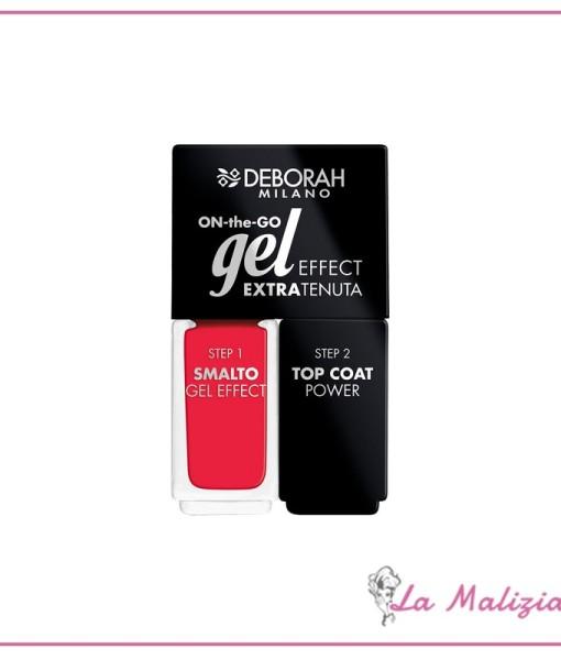 Deborah On The Go Gel Effect n° 12