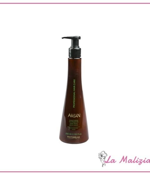 Phytorelax Argan maschera nutriente 250 ml