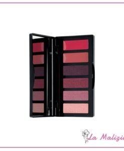 Deborah Eyes&Lips Palette n° 02 Rose