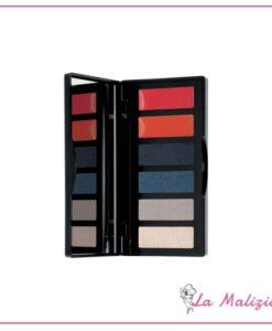 Deborah Eyes&Lips Palette n° 04 Blue