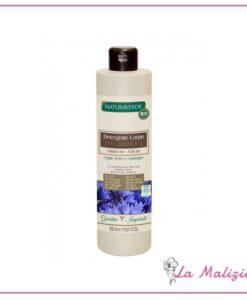 Naturaverde Bio detergente corpo eco-biologico addolcente-delicato 500 ml