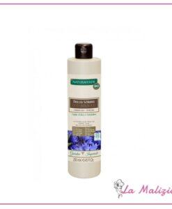 Naturaverde Bio doccia schiuma eco-biologico addolcente-delicato 250 ml