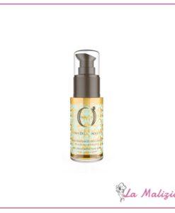 Olioseta Oro del Marocco olio trattante per capelli 30 ml