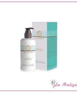 Olioseta Oro del Marocco shampoo trattante 250 ml