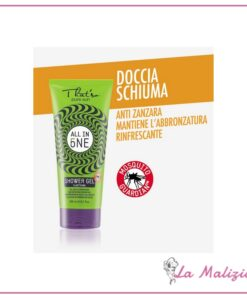 That'so All in One gel doccia riparatore 200 ml