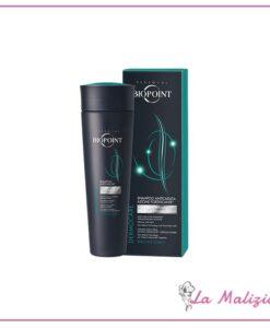 Biopoint Dermocare shampoo anticaduta azione fortificante uomo 200 ml