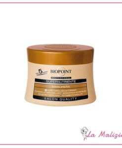 Biopoint Professional maschera supernutriente 250 ml