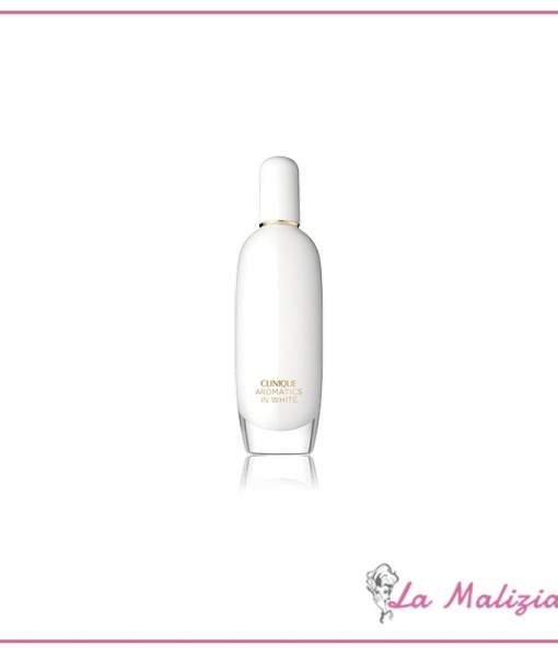 Clinique Aromatics in White edp 50 ml spray