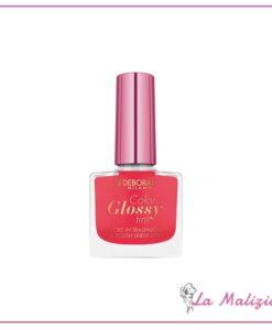 Deborah Glossy Glam Color Glossy tint n° 04
