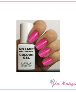 Layla Gel Polish No Lamp n° 15 My Very Pink