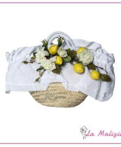 Biffoli borsa Le Chicche Sorrento Art. 20855