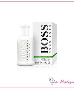Boss Bottled Unlimited edt 50 ml spray