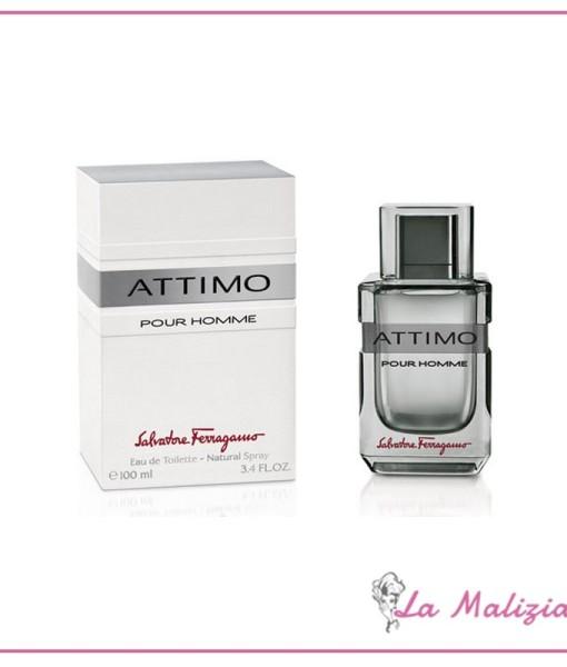 Ferragamo Attimo pour homme edt 100 ml spray