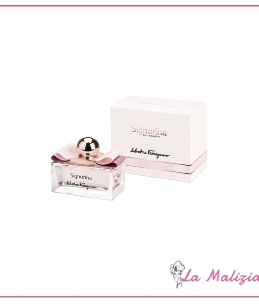 Ferragamo Signorina edp 50 ml spray