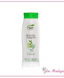 Natura Amica bagno doccia Tè Verde 300 ml