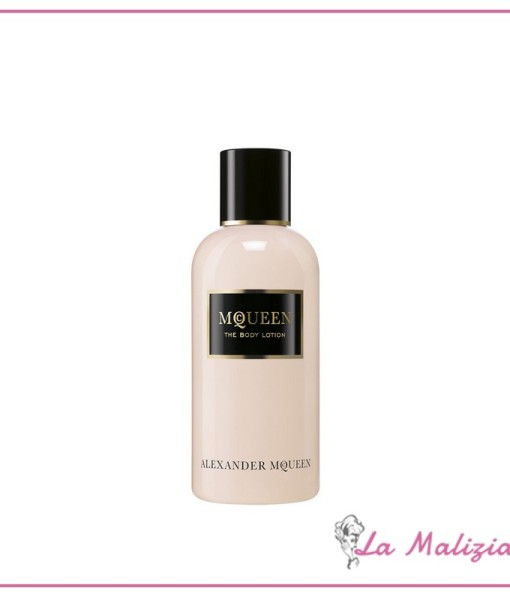 Alexander McQueen The Body Lotion 250 ml
