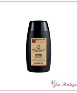 Bioetyc uomo Barbershop shampoo da barba