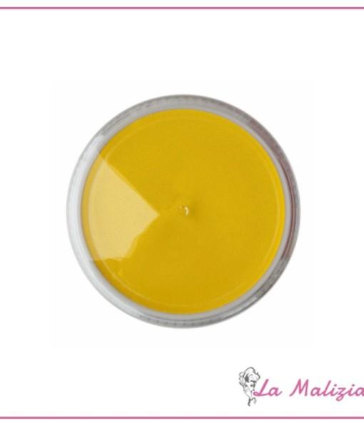 Giussani ceroni in pasta 15 ml giallo