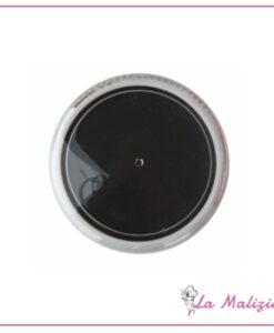 Giussani ceroni in pasta 15 ml nero