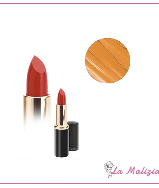 Layla rossetto High Shine n° LG1