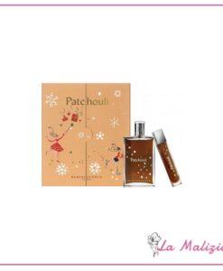 Reminiscence patchouli confezione  edt 100 + edt 20 ml