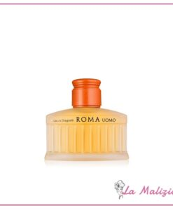 Roma uomo after shave lotion 75 ml