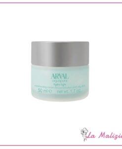 arval-aquapure-hydra-light-crema-idratante-pelli-miste-e-grasse-50-ml