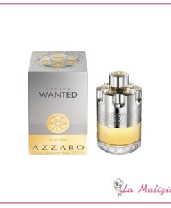 Azzaro Wanted edt 100 ml spray
