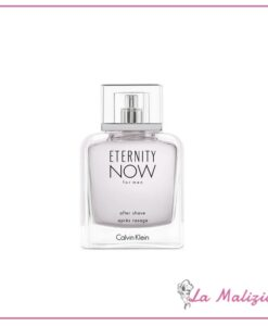 Ck eternity now uomo after shave lotion 100 ml