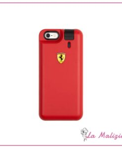 Ferrari Red Fragrance Case I-Phone 66S