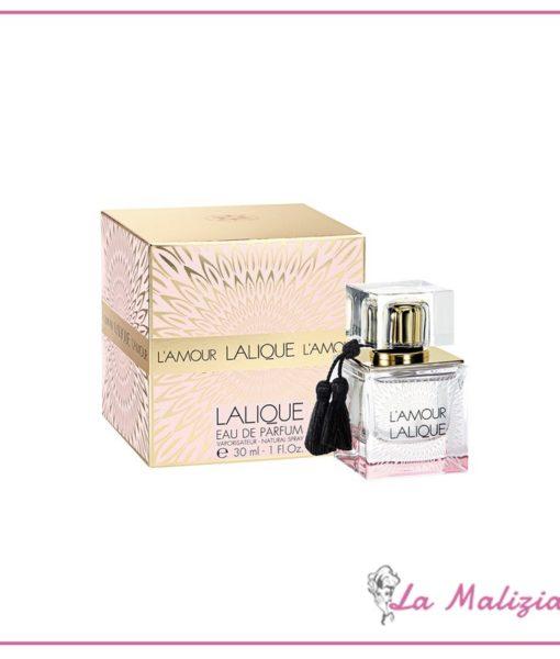 Lalique L' Amour edp 30 ml spray
