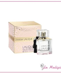 Lalique L' Amour edp 50 ml spray