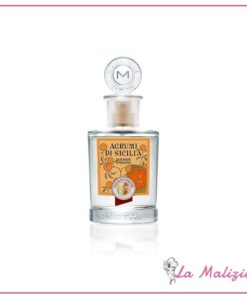 Monotheme Agrumi di Sicilia edt 100 ml spray