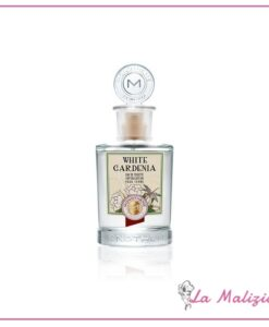 Monotheme White Gardenia pour femme edt 100 ml spray