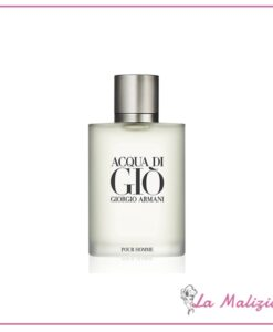 Armani Acqua di Gio' edt 200 ml spray